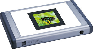 저스트 Samrt Light 5000 2A Transparency Flat Viewer